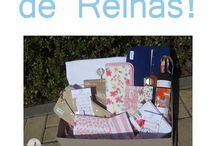 SORTEO PARA REINAS! / http://www.unamaletaderopa.com/2013/12/sorteo-de-reinas.html