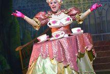 Fairytale Costuming