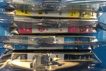 Compatible Epson Cartridges