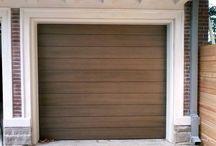 Roxborough Garage Doors