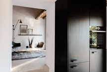 Ibiza - kitchen