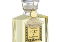 Perfume I want