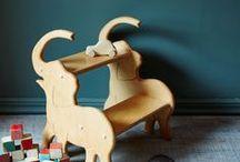 Детская мебель / Идеи для детской мебели.