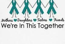 Raising Awareness of Ovarian Cancer