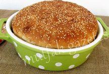 Ekmek ve maya