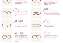 glasses illustrations
