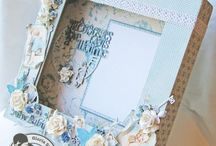Scrapbooking and Altered I love / Awesome crafts!!!!