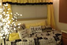 Dorm room / by Paige Reck