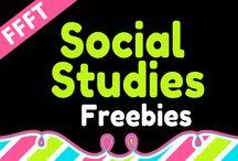 FFFT Social Studies