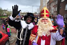 Sinterklaas / Intocht Sint