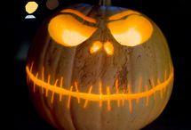 Halloween / by Alison Woodstock