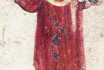 catacomberna målningar