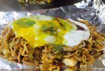 Okonomiyaki / 0