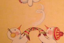Art of Mary Engelbreit
