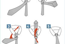 To tie or knot to tie? / by Jill Stephens