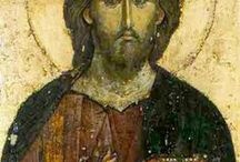Early Church Art / Images of Jesus in the Early Church