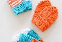 babyhandschoentjes