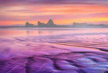 lugares incriveis / Sensações, formas e belezas...