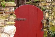 Garden.Door