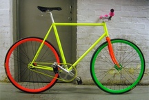 Alchemy Goods: Bikes We Likes! / Our favorite Bike and Cycling Shots and stories.  / by Alchemy Goods