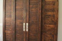 4 barn doors