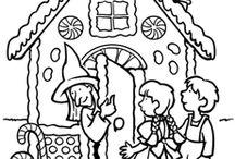 Fairytale/Eventyr