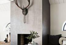 Decoratie/Interieur