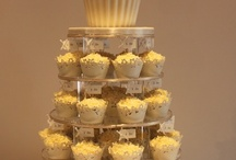 Sami's wedding cake ideas