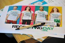 Recruiting days / Attraverso BNL Job cerchiamo nuove risorse da inserire nella nostra banca: un ruolo centrale è svolto dai recruiting days, le giornate che dedichiamo ai giovani che si affacciano alla prima esperienza lavorativa. Questa board vuole raccontarvi gli incontri attraverso le immagini dei protagonisti, genuini ed emozionati come appaiono anche a noi. Trovate le date dei prossimi recruiting days e le posizioni attualmente aperte all'indirizzo http://job.bnl.it/