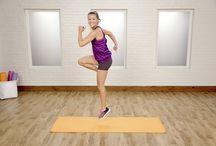 Vídeos ejercicios