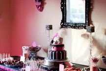 Masquerade Party / by Karen Riley-Belle (Bella Events by Kay)