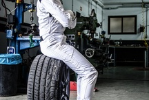 THE STIG !! / The Stig of Top Gear