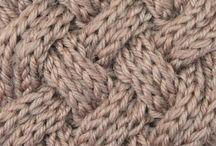 pletení - háčkování