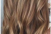Culori păr