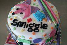 Smiggle Party Ideas