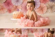 Photo - cake smash