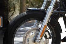 Harley Davidson Bot