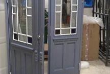 Outdoor / Windows and doors