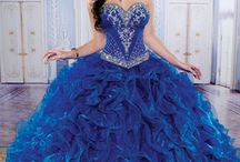 Quince dresses / by Lesly❤️💕 Gomez