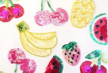 Patches&Brooches