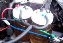 moteur à eau