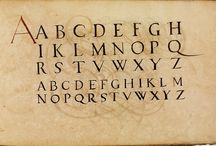 alphabet / by Ira ZiZi