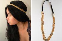 Headband / by Véronique Vu