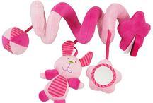 Hračky pre bábätká / Plyšové hračky, drevené hračky, hryzadlá