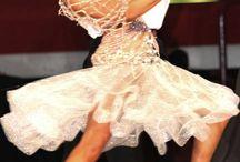 Dress for dancesport ❤️ / Dance ❤️