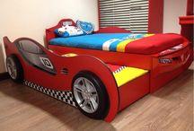 Παιδικά έπιπλα για αγόρια / Παιδικά δωμάτια για αγόρια και κορίτσια από τα καταστήματα CILEK