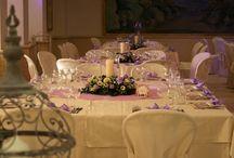 Hotel Libyssonis: specialmente matrimoni / L'Hotel Libyssonis è la location ideale per il vostro matrimonio: l'elegante struttura dispone di un'ampia sala arredata in modo raffinato e di uno staff a vostra disposizione per rendere indimenticabile il giorno più bello della vostra vita. Il nostro team di personale qualificato vi aiuterà a personalizzare la vostra festa, dalla scelta del menu fino all'organizzazione degli spazi.  Il ristorante dell'Hotel Libyssonis offre il meglio della cucina tipica sarda ma non solo...