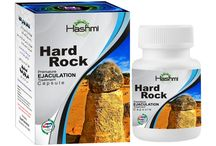 HASHMI HARDROCK FOR IMPOTENCE / Hashmi Hardrock is a natural treatment for impotence in males. It is made from a combination of powerful herbs such as Siberian Ginseng, Saw Palmetto and Soy Protein which treats erection problems in males and enables them to perform in bed in a better manner.