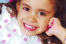 My little angel Abigail