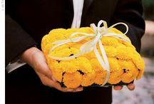 Cerimônia em Amarelo